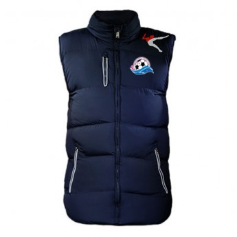 SOUTHERN UNITED FC WINTER VEST