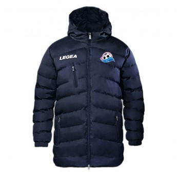 SOUTHERN UNITED FC WINTER JACKET