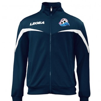 SOUTHERN UNITED FC TRACKSUIT JACKET