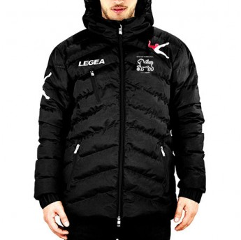 SYSC WINTER JACKET