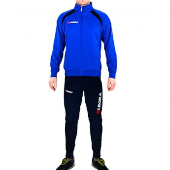 VENTO TRAINING (FZ) TRACKSUIT