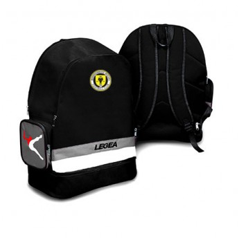 WARRNAMBOOL WOLVES FC BACKPACK