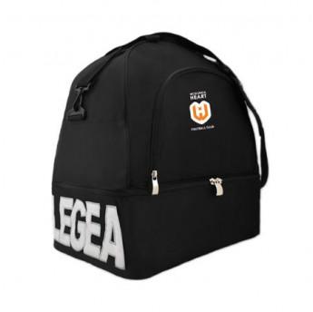 WODONGA HEART FC SHOULDER BAG
