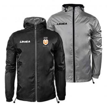 WODONGA HEART FC RAIN JACKET