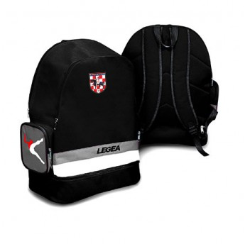 WESTERN KNIGHTS SC BACKPACK
