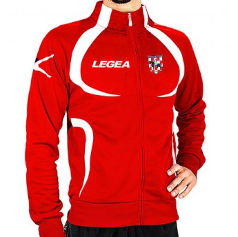 WESTERN KNIGHTS SC TRACKSUIT JACKET