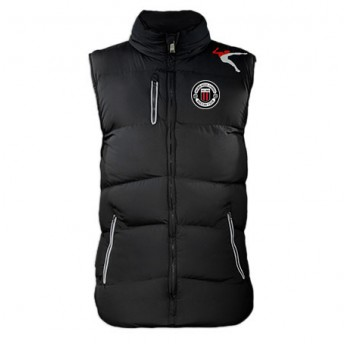WARRAGUL UNITED SC WINTER VEST