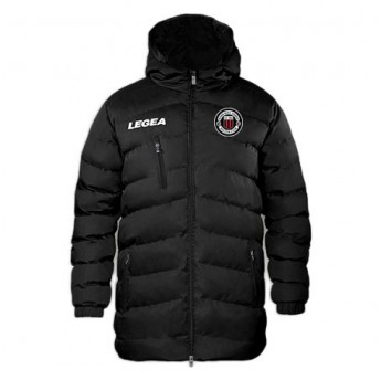 WARRAGUL UNITED SC WINTER JACKET
