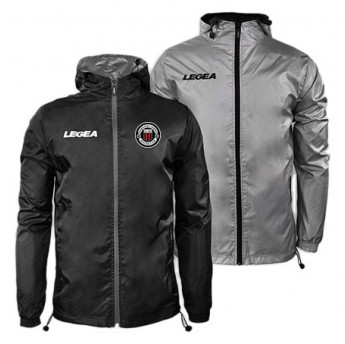 WARRAGUL UNITED SC RAIN JACKET