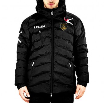 WESTERN WOLVES FC WINTER JACKET
