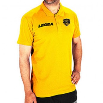 WESTERN WOLVES FC POLO SHIRT