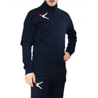 LEGEA JACKET BARRET