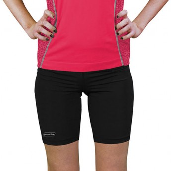 LEGEA ACTIVE SCOVER SHORTS (W)